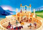 Les Romains Playmobil