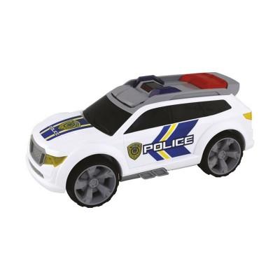 voiture de police 4x4 sonore et lumineux jeux et jouets john world avenue des jeux. Black Bedroom Furniture Sets. Home Design Ideas