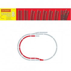 Circuit de train : Set d'extension B