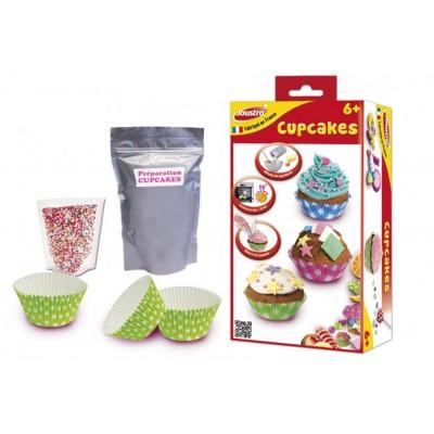 Atelier cuisine cupcakes joustra magasin de jouets - Jeux de cuisine de cupcake ...