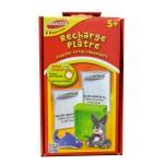 Moulage Recharge plâtre 600 g