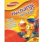 Recharge pain d'argile