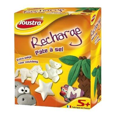 Recharge p te sel joustra magasin de jouets pour enfants - Pate a sel enfant ...
