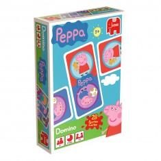 Domino Peppa Pig