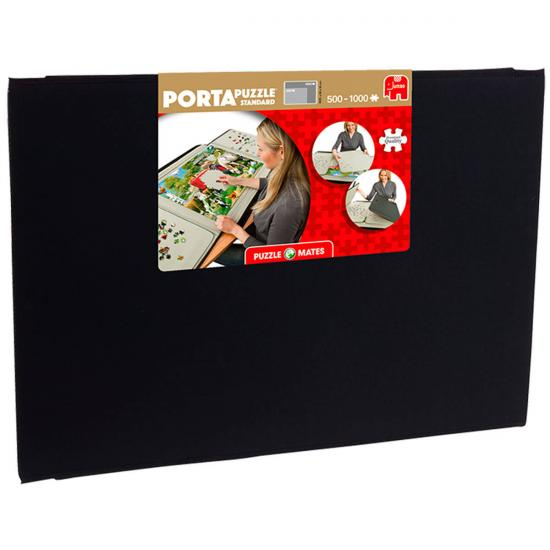 Portapuzzle 1000 pièces - Standard - Diset-Jumbo-10715