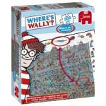 Puzzle 300 pièces : Où est Charlie ? Charlie à la plage