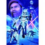 Puzzle 54 pièces - Star Wars : Clone Wars - Trooper