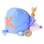 Kaloo Blue : Hérisson d'activités
