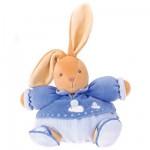 Kaloo Blue : Patapouf lapin souricette