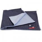 Kaloo Blue Denim : Couverture de poussette