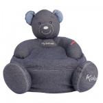 Kaloo Blue Denim : Maxi sofa ours