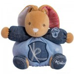 Kaloo Blue Denim : P'tit lapinou charmeur