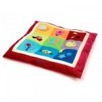 Kaloo Colors : Coussin d'activités