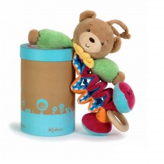 Kaloo Colors : Zig musical ourson