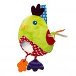 Kaloo Colors Éveil : Ma poulette d'éveil