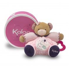 Kaloo Petite Rose : Ours Patapouf ballon : Taille medium