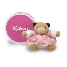Kaloo Petite Rose : P'tit ourson joli