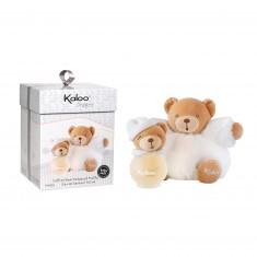 Parfum Kaloo Dragée : Coffret Toudou eau de senteur 100 ml et maxi patapouf
