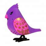Oiseau interactif Little Live Pets : Éleon'or