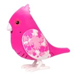 Oiseau interactif Little Live Pets : Rosie Chipie