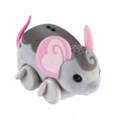 Souris électronique Little Live Pets : Kissy