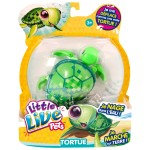 Tortue électronique Little Live Pets : Digi