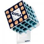 Kapla Cube 30 planchettes : Bleu clair