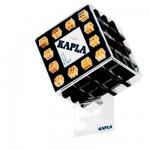 Kapla Cube 30 planchettes : Noir