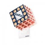 Kapla Cube 30 planchettes : Rose