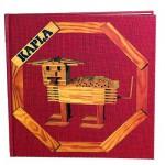 Livre d'art Kapla  Tome 1