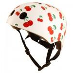 Casque de Vélo : Cherry (Taille S)