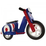 Draisienne Scooter : Mod Target