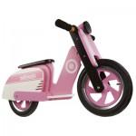 Draisienne Scooter : Pink Stripe