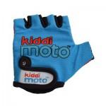 Gants de Vélos : Blue (Taille S)