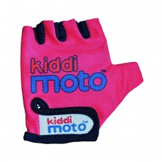 Gants de Vélos : Neon Pink (Taille S)