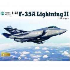 Maquette avion : Lockheed-Martin F-35 A Lightning II