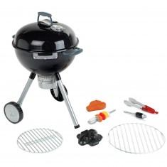 Barbecue mini Weber avec effets sonores et lumineux
