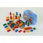 Blocs de construction magnétiques Manetico : Créativ Box