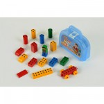 Blocs de construction magnétiques Manetico : Starter Box
