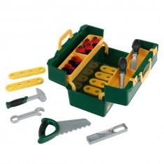 Caisse à outils Bosch avec outils Profiline