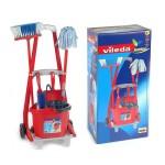 Chariot de ménage Vileda