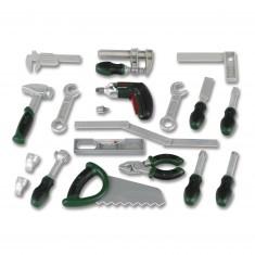 Coffret outils de bricolage Bosch