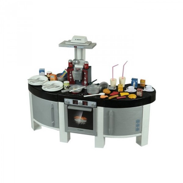 cuisine bosch vision giga jeux et jouets klein avenue des jeux. Black Bedroom Furniture Sets. Home Design Ideas