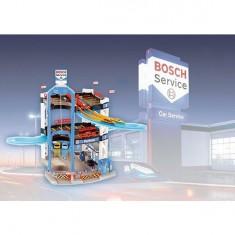 Garage 3 étages Bosch Service : Parking Car