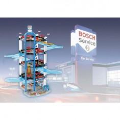 Garage 5 étages Bosch Service : Parking Car