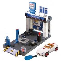 Garage - Bosch Service : Station service