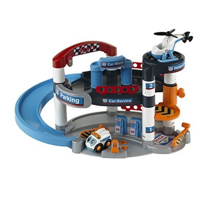 garage bosh jeux et jouets klein avenue des jeux. Black Bedroom Furniture Sets. Home Design Ideas