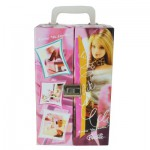 Malette Armoire Barbie