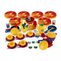 Maxi set de cuisine Casa mia