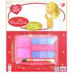 Set de maquillage - Princess Coralie : Palette Fards à paupières et blush